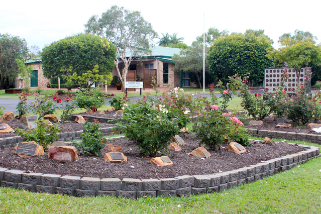 Fraser Coast Crematorium & Bayside Memorial Gardens